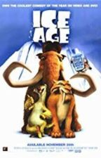 ice age x reader  by tobyray8