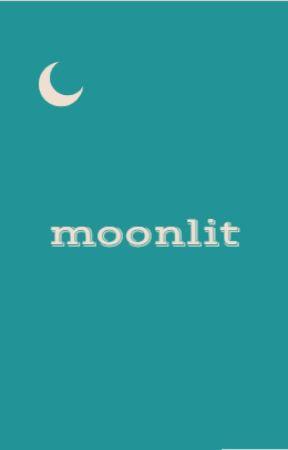moonlit by sehunsslut