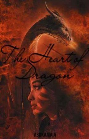 The Heart of Dragon - ShayMani G!p by AsukaMaia