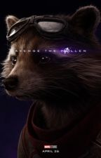 Starlight (guardians of the galaxy rocket raccoon and OC fanfic) by truth_or_dare_queen