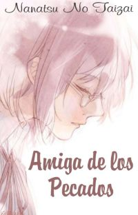 Amiga De Los Pecados【 Gowther y Tú 】 NNT cover