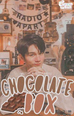 Chocolate Box by kyutiramisu