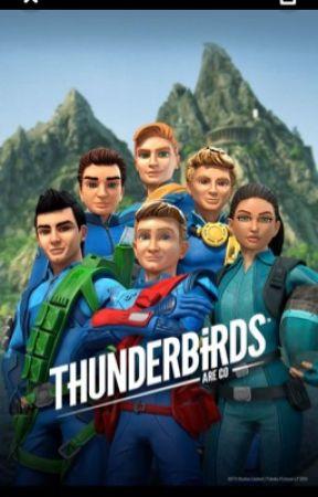 Thunderbirds are go sickfics by Natasha_Mann