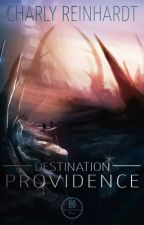 Destination Providence by ChaRaev0