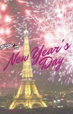 New Year's Day by Laviestar11