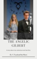 The Angelic Gilbert (ON HOLD) by C-FandomOneShots
