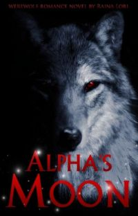 Alpha's Moon (Unedited) cover