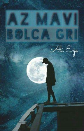 Az Mavi - Bolca Gri by alieqe
