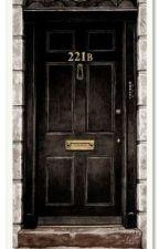 Sherlock Holmes x Reader by Ayanna_Wild