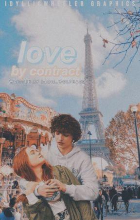 Love By conтracт - FADIE.  (Terminada) by Sadie_Wolfhard_