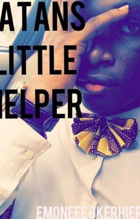 Satans little Helper by Okerhiere