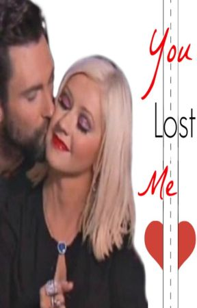 You Lost Me by AdamTinaStories