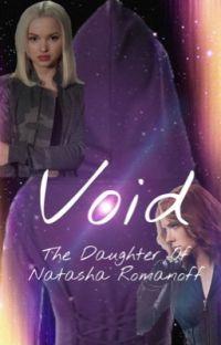 Void- Daughter Of Natasha Romanoff (On Hiatus) cover