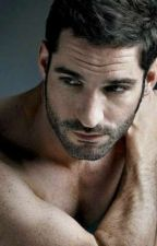 Lucifer Morningstar x Male reader Oneshots by SuperWhoLock_AKF