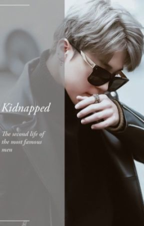 Kidnapped - BTS by kenz30397