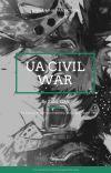 UA's Civil War cover