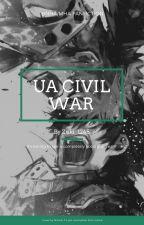 UA's Civil War by ctzuki_