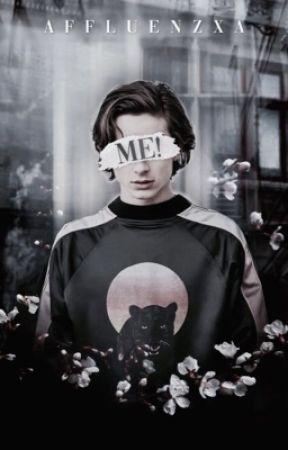ME! ➵ t. holland || ✔️ by llytse