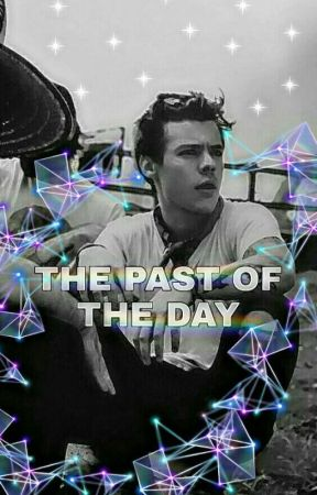 THE PAST OF THE DAY 《H.S》 ماضي اليوم  by LUGI-M