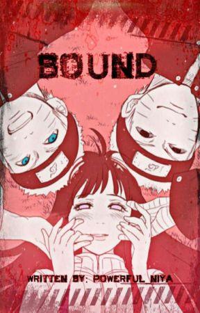 Bound ✔ by Powerful_Niya