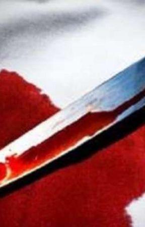 موعد مع الموت للكاتبة اجاثا كريستي  by merza__noor
