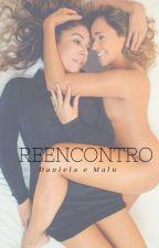 Reencontro by Mendesnelli