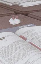 homework | minsung by MISTYMIN-
