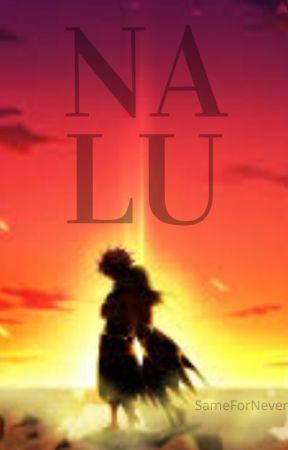 Nalu One-shots by SameForNever