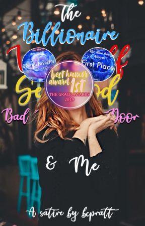 The Billionaire, Werewolf, Sex God, Bad Boy Next Door & Me by bcpratt