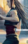 Illumi X Hisoka x reader cover