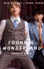 Yoonmin Wonderland by Paing7