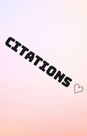 Citations ♡ by yoonmin_seok