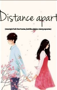 distance apart cover