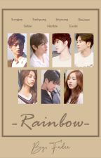 RAINBOW by fadee48_
