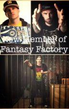 New Member of Fantasy Factory by BigCatsGirl