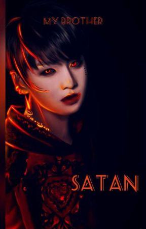 My brother, Satan  by Bts7jungkook