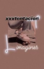 XXXTENTACION Imagines by jahsehsgold