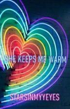 She Keeps Me Warm (Alex Vause/OITNB) by starsinmyyeyes