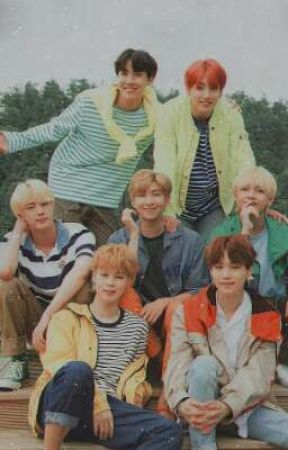 I'm Also A Fan | BTS × reader (COMPLETED) by itsNVxoxo