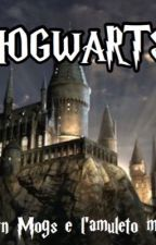 Evelyn Mogs e l'amuleto magico by maybankstan