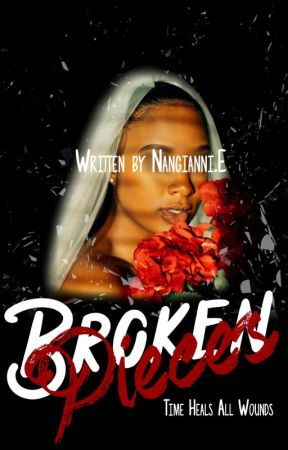 Broken Pieces(ON HOLD) by Nangianni
