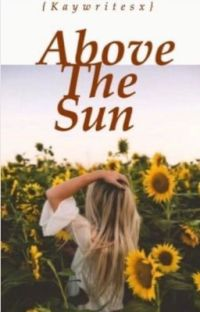 Above The Sun cover
