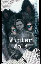 Winter Wolf *Bucky Barnes Fanfic* by fighterforever154