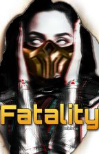Fatality》Gotham by lovethebreeze