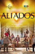 Aliados (roll) by mydemons567