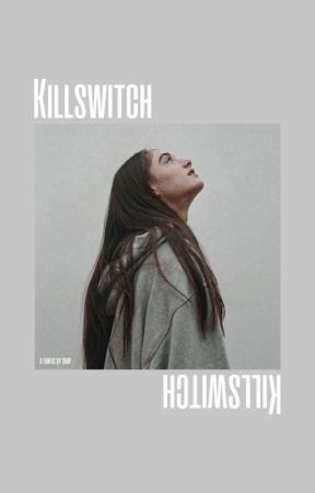 KillSwitch ─ s. rogers² by shadymcgrath