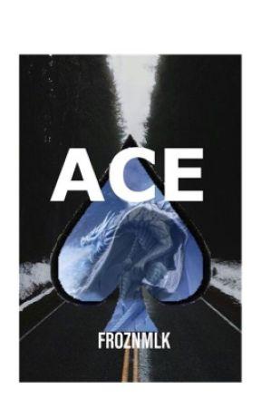 ACE {MCU ADDITION} by froznmlk
