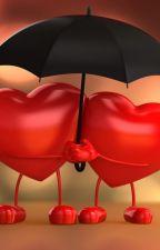 COME ON LOVE, GOOD BYE ANGRY by afasubekti