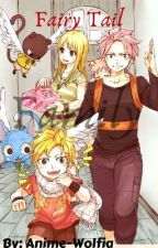 Fairy Tail | Family 《NaLu》 by Anime-Wolfia