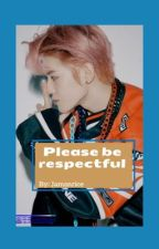 Please Be Respectful    Jaeyong by jamsnrice